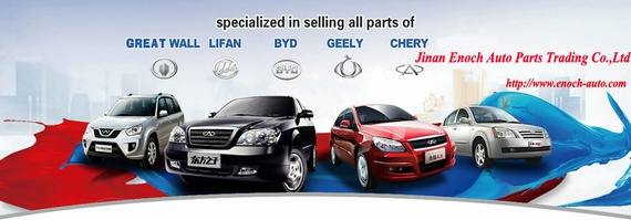 Jinan Enoch Auto Parts Trading Co.,Ltd - Chery, Lifan, Geely, Great Wall, Dongfeng