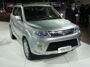 Great Wall Motor haval
